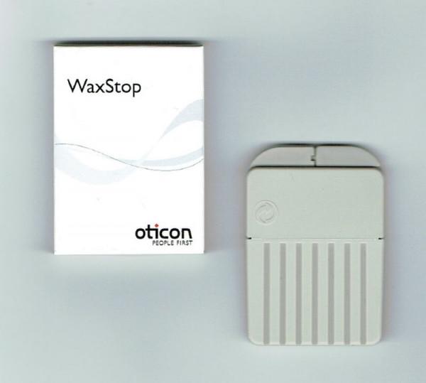 Oticon WaxStop Cerumenfilter
