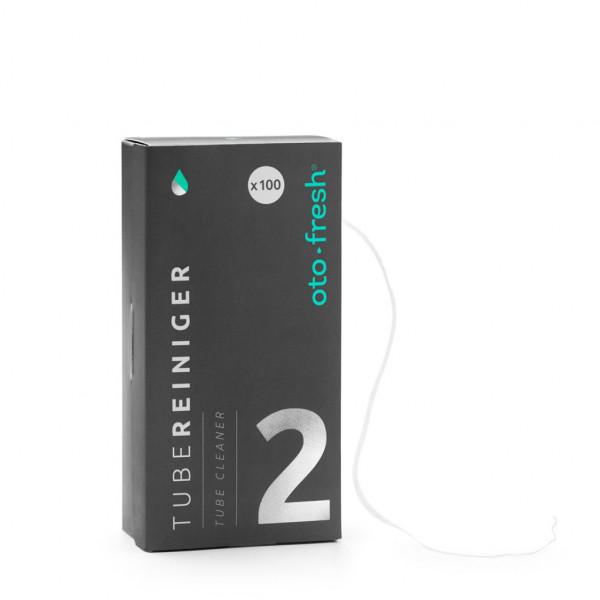oto-fresh Tubenreiniger für Schallschläuche und Zusatzbohrungen