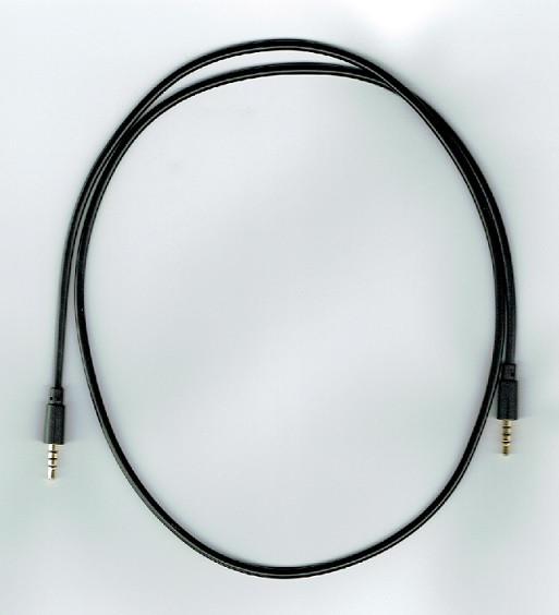 Signia EasyTek Streamer Trageband / Antenne