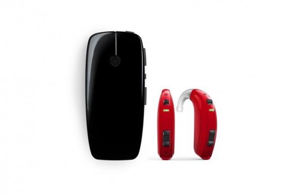 ReSound Multi Mic mit Hörgeräten Up Smart
