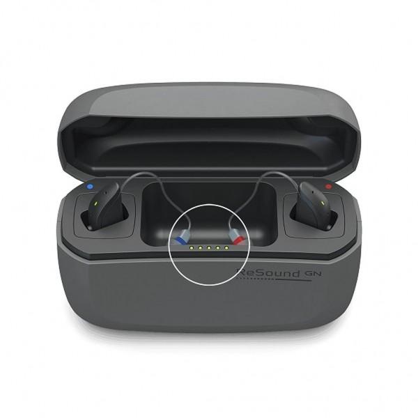 ReSound Premium Charger für ONE Hörgeräte