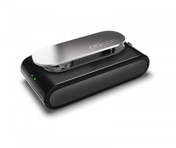 Oticon ConnectClip stereo