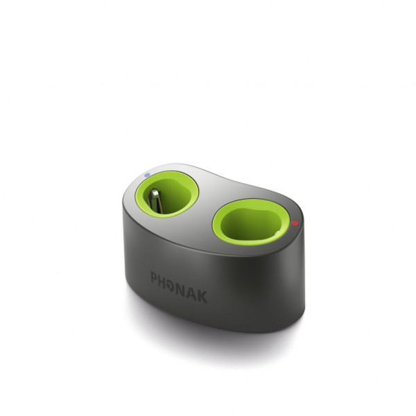 Phonak mini charger RIC Ladestation